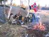 17. mai-feiring ved Sillermoen.