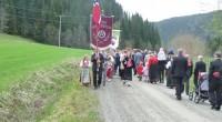 17. Mai feiring i Færbøgda  Tog fra Oppvekstsenteret kl 11.00