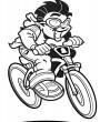 Færbøgda i lag inviterer til sykkeldag og skotthylldag lørdag 1 juni fra kl.11.00-15-00