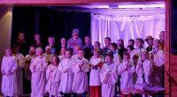 Forradal Oppvekstsenter arrangerte den tradisjonelle Bøgdakvelden for barnehagebarn og skolebarn ikveld 20 desember. Som vanlig ble det fullt hus der foresatte, besteforeldre og andre i bøgda kom for å se […]