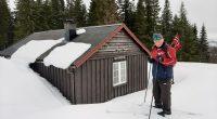 Mange har feira 17. Mai på en annerledes måte i år. Stian og Harald har vært på skitur på Almlivola, i delvis sol og snø. Karin og hunden tok også […]